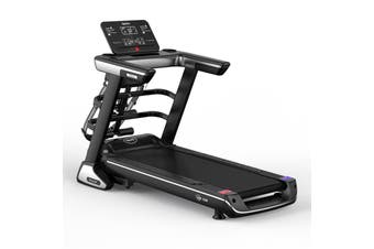 JMQ A9 Electric Treadmill Multi-functional Fitness Machine Home Gym