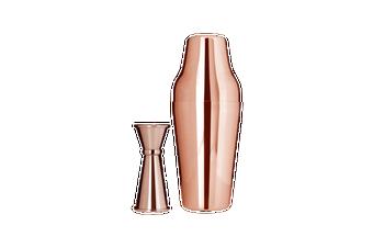 Bar Pro Cocktail Kit Copper