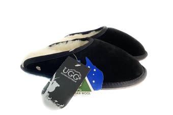 Unisex UGG Slipper Black
