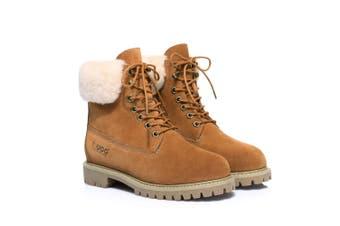 Ever UGG Boots Hope #11881 Chestnut / AU Ladies 4 / AU Men 2 / EU 35