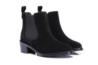 Ever UGG Boots Sylvia #11765 Black