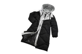 Ever UGG Jacket Lighti #21441 Black