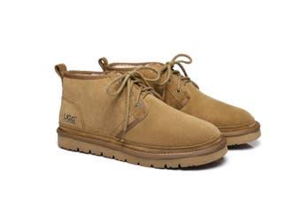 AS UGG Men boots Kay Chestnut