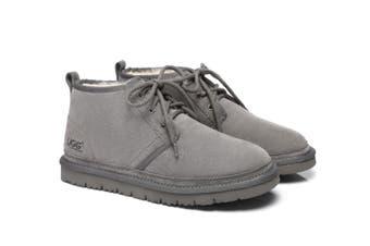 AS UGG Men boots Kay Grey