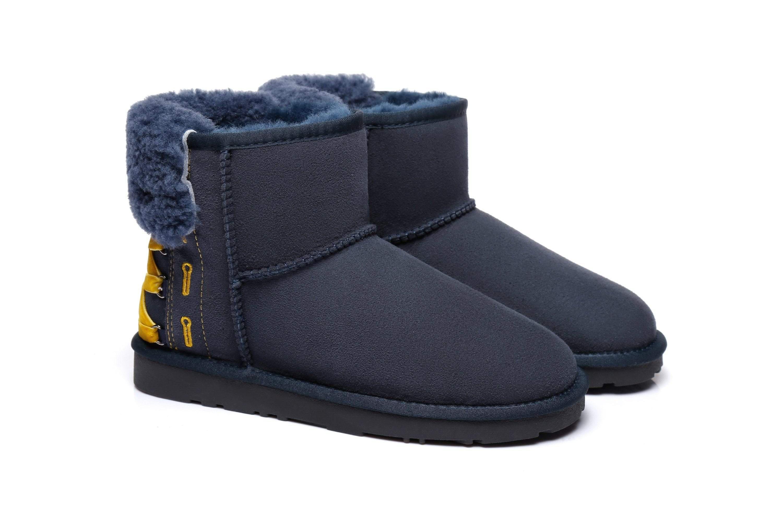 Dick Smith   Ever UGG Ladies Mini Boots