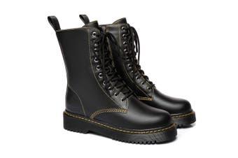 Ever UGG Ladies Fashion Short Boots Sheila #321019 Black