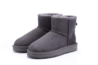 UGG Express Selected Unisex Mini Classic UGG Boots Grey