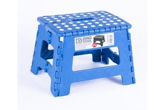 Regular Plastic Folding Stool