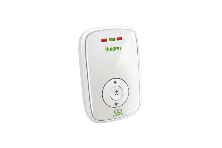 Uniden BW120 - Audio Baby Monitor
