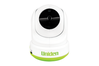 Uniden - BW31PTZ - Optional Pan, Tilt & Zoom Camera for BW3451R Series Baby Monitor