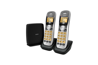 Uniden DECT 1730 + 1 DECT Digital Phone Sys with Location Free Base