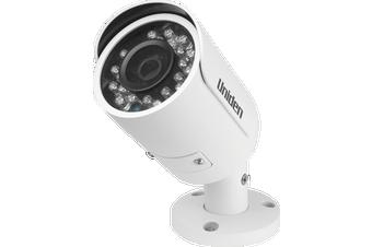 Uniden App Cam 35 - Full HD Outdoor Wireless IP Camera