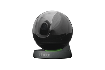Uniden App Cam X56 - Smart Security FULL HD (2MP) Pan, Tilt and Zoom Camera