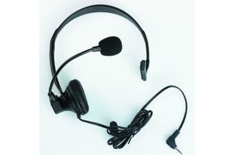 Uniden - HS910 - Handsfree Headset