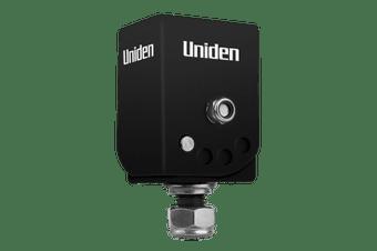 Uniden - MBU05BK - Heavy Duty Folding Antenna Mount Bracket