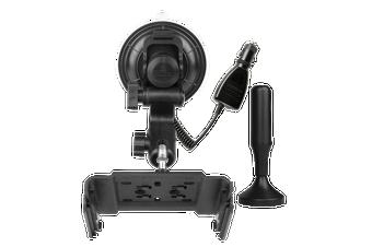 Uniden PNP-Kit - UHF CB Radio Plug & Play Windscreen Mounting Kit