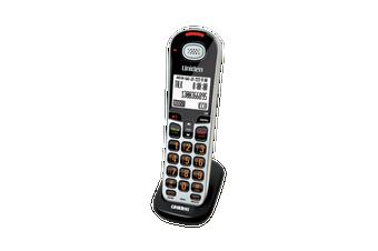Uniden SSE06 - Optional Sight Sound Enhanced Digital Cordless Handset