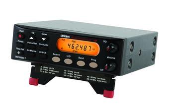 Uniden - UBC355XLT - Desktop / Mobile Radio Scanner