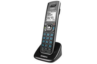 Uniden XDECT 8305 Optional Handset: For XDECT 83xx Series Cordless Phone Systems