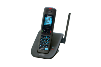 Uniden - XDECT R005 - XDECT® Repeater (R)Series Repeater Station and Handset
