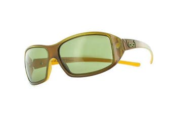Gloryfy G8 Professional Sports Sunglasses Olive - Womens Mens 100% UNBREAKABLE