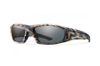 Smith Optics Elite Hudson Tactical Sunglasses Realtree MAX4 Hunting Shooting