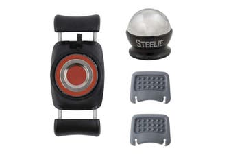 Nite Ize Steelie FreeMount  Mobile Phone Car Mount Kit Hands Free