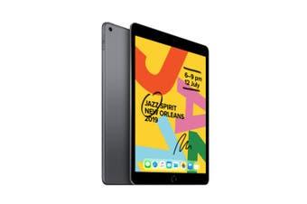 Apple iPad 2019 Wi-Fi 128GB - Space Gray