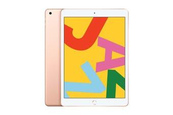 Apple iPad 2019 Wi-Fi 32GB - Gold