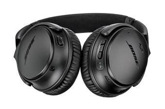 Bose QC35 QuietComfort 35 Wireless Headphones II - Black