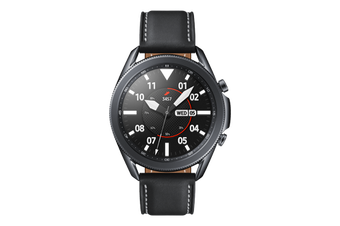 Samsung Galaxy Watch 3 R840 Stainless Steel 45mm Black