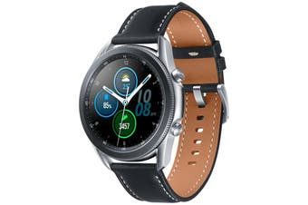 Samsung Galaxy Watch 3 R840 Stainless Steel 45mm Silver