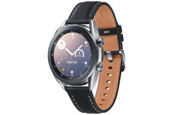 Samsung Galaxy Watch 3 R850 Stainless Steel 41mm Silver