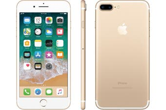 Apple iPhone 7 Plus Gold 256GB Refurbished Grade AAA+