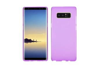 Samsung Galaxy Note 8 64GB Smartphone - Purple Refurbished Grade AAA