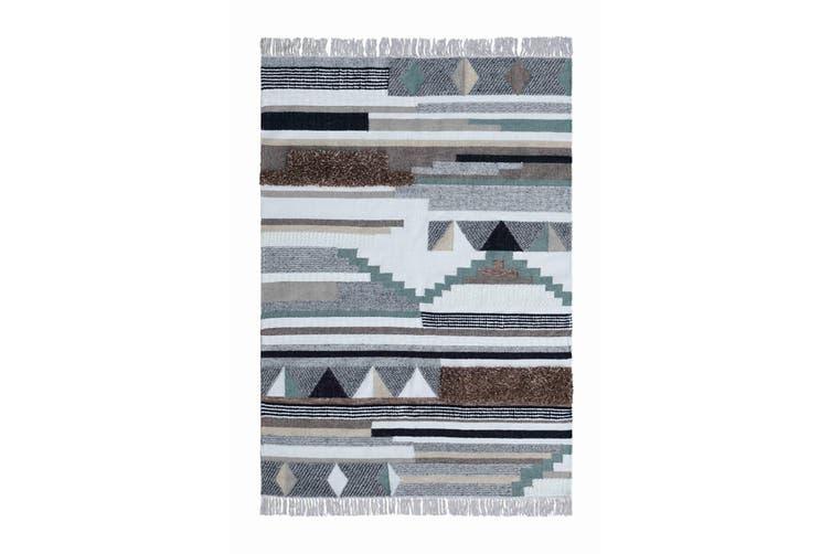Adi HandWoven Wool Rug-160x230cm