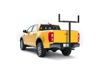 "SAN HIMA Tow bar ladder rack ute rack Canoe/Kayak Carrier Universal Fit 2"" Receiver4WD"