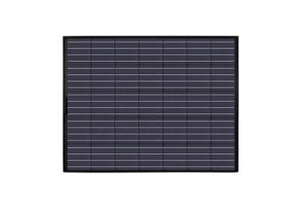 ATEM POWER 200W 12V Flexible Solar Panel Battery Power Caravan Camping Charging