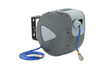 """Automatic Air Hose Reel 1/4"""""""