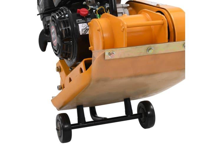 Vibratory Plate Compactor 196 CC 63 kg 12.1 Kn