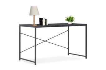 Computer Desk Black 120x60x70 cm