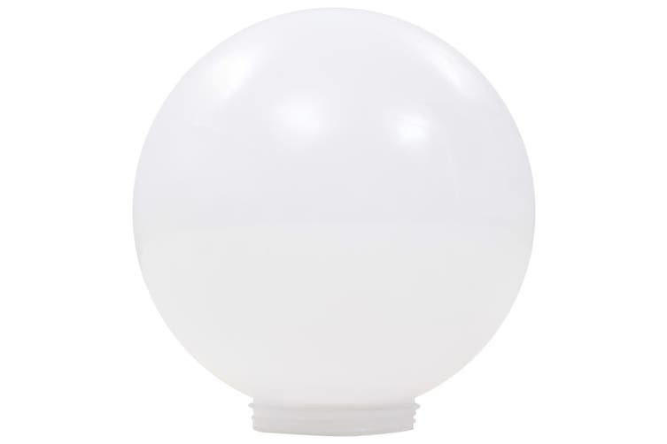 Outdoor Solar Lamps 4 pcs LED Spherical 30 cm RGB