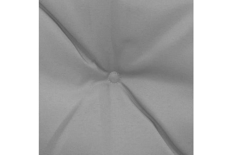 Cushion for Swing Chair Grey 100 cm