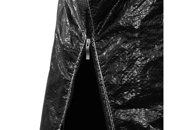 Umbrella Cover with Zipper PE 175 cm