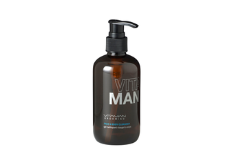 Anti-Oxidant Face & Body Cleanser