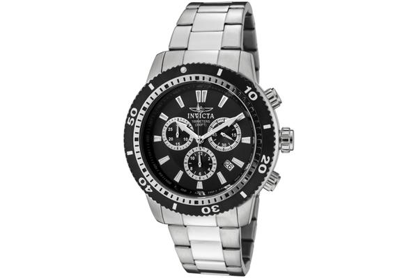 Read More > Invicta Men's Specialty (INVICTA-1203)