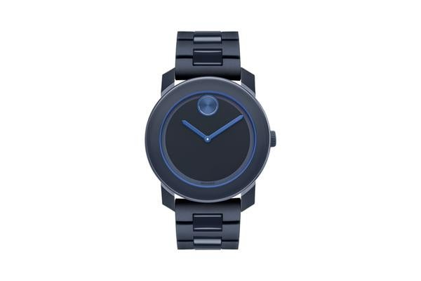 View more of the Movado Men's Bold (3600314)