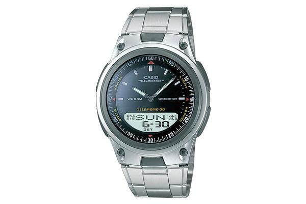 View more of the Casio Men's Classic (AW-80D-1AV)