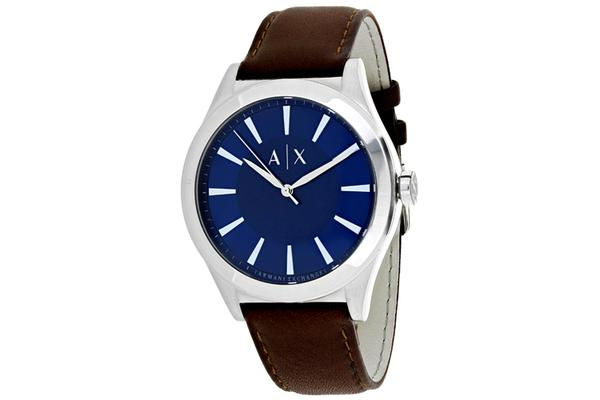 View more of the Armani Exchange Men's Classic (AX2324)