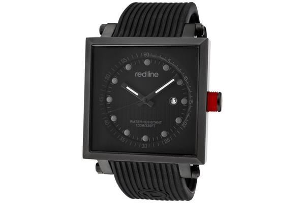 View more of the Red Men's Compressor2 (RL-50035-BLK)